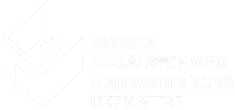 Prijímačky FSVaZ